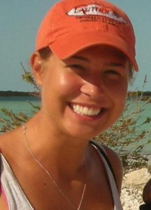 Photo of Britta Baechler