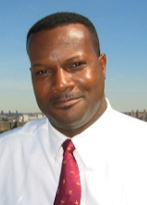 Photo of Reginald Blake