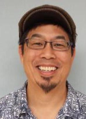 Photo of Itchung Cheung