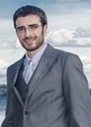 Photo of Jason Cordeira