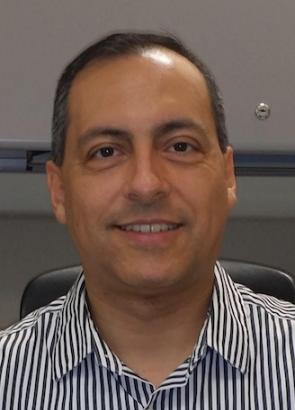 Photo of Andres Diaz