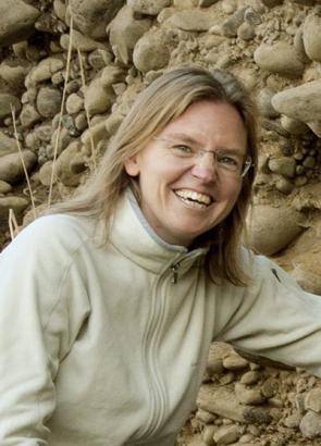 Photo of Anne Egger
