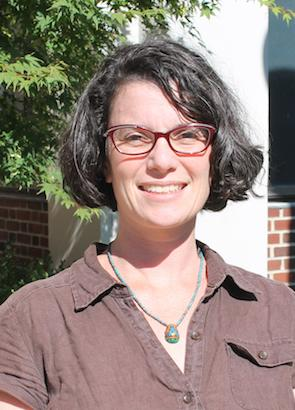 Photo of Maureen Feineman