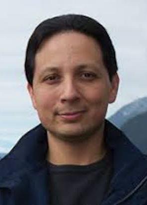 Photo of Corey Garza