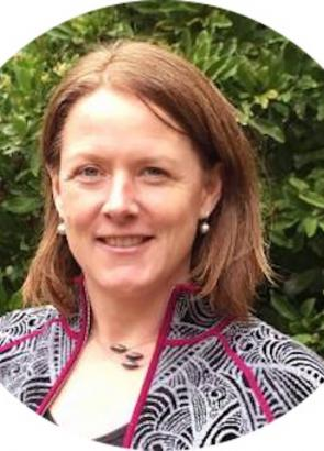 Photo of Anne Gold