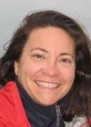 Photo of Gretchen Hofmann