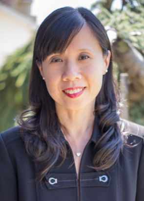 Photo of Janet Liou-Mark