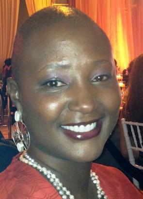 Photo of Kadidia Thiero