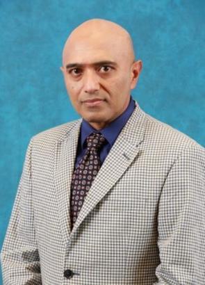 Photo of Aditya Kar