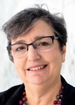 Photo of Lynn Katz