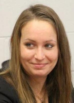 Photo of Jenna Lamphere