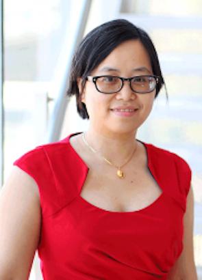 Photo of Bingqing Liang