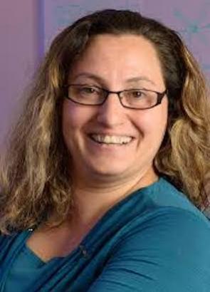 Photo of Julie Libarkin