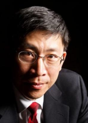 Photo of Charles Liu