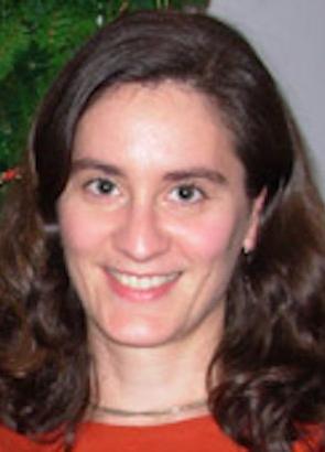 Photo of Erika Marin Spiotta