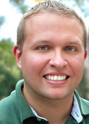 Photo of Nick Metz