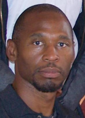 Photo of Vernon Morris