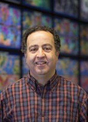 Photo of Ray Najjar