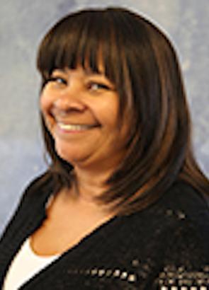 Photo of Linda Nicholas-Figueroa