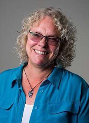 Photo of Tina Niemi
