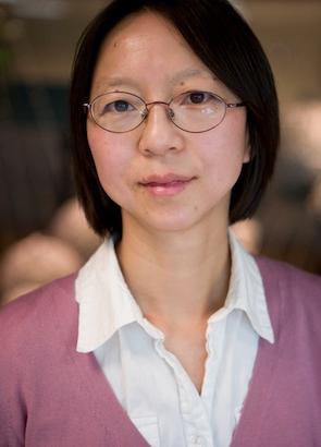 Photo of Jiong Qiu