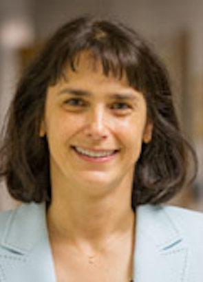 Photo of Tracy Romano