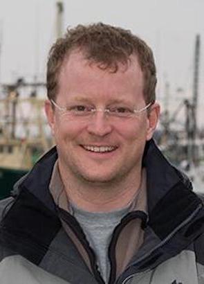 Photo of Graham Sherwood