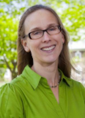 Photo of Joanna York