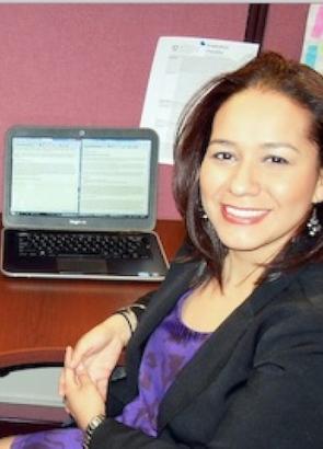 Photo of Azucena Zamora