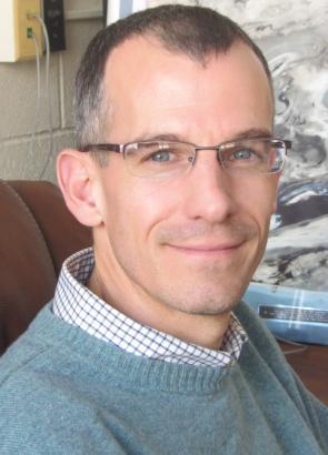 Photo of Michael Hubenthal