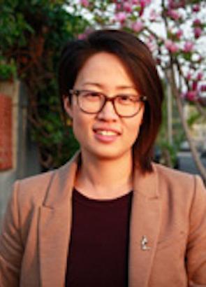 Photo of Diane Kim